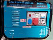 Cam Professional Generator | Electrical Equipments for sale in Greater Accra, Accra Metropolitan