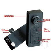 Security Camera Shirt Button | Security & Surveillance for sale in Western Region, Aowin/Suaman Bia