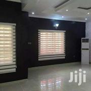 Cute Off White Curtain Blinds | Home Accessories for sale in Greater Accra, Accra Metropolitan