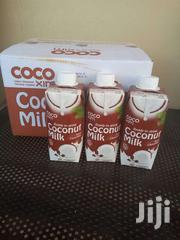 COCONUT MILK WITH DARK CHOCOLATE.NB: 100%NATURAL, CHOLESTEROL | Meals & Drinks for sale in Greater Accra, Roman Ridge
