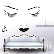 Pretty Lady Art Wall Sticker | Home Accessories for sale in Greater Accra, East Legon
