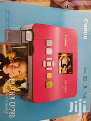 Canon Selphy CP 780 Compact Photo Printer   Computer Accessories  for sale in Greater Accra, East Legon