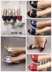 Slipper Heels | Shoes for sale in Greater Accra, Odorkor