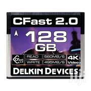 Cfast Memory Card | Cameras, Video Cameras & Accessories for sale in Greater Accra, Airport Residential Area
