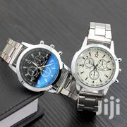 Men Wrist Watch- Stainless Steel   Watches for sale in Greater Accra, Achimota
