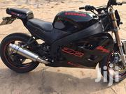 Kawasaki 650cc Horse Power Bike. Very Strong With Heavy Sound | Motorcycles & Scooters for sale in Northern Region, Tamale Municipal