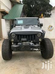 Jeep Wrangler | Cars for sale in Greater Accra, Adenta Municipal