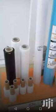 RUBBER /CELOPHANE/Quality/Wrappimg | Manufacturing Equipment for sale in Central Region, Awutu-Senya