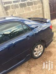 TOYOTA COROLLA S | Cars for sale in Ashanti, Kwabre