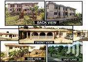 Eight Bedroom, Four Apartment House | Houses & Apartments For Sale for sale in Central Region, Cape Coast Metropolitan
