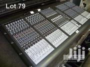 MACKIE ONYX 80 SERIES LIVE ANALOGUE MIXER | TV & DVD Equipment for sale in Greater Accra, Adenta Municipal