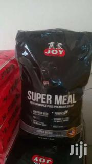 JOY SUPERMEAL DOG FOOD | Pet's Accessories for sale in Central Region, Cape Coast Metropolitan