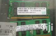 DDR4 Laptop RAM Or Memory 16gb One Stick 2400mh | Computer Hardware for sale in Greater Accra, Airport Residential Area