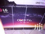 LG Oled 4k Tv | TV & DVD Equipment for sale in Eastern Region, Asuogyaman