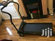 Electric Treadmill Used Running Walk Machine   Sports Equipment for sale in Greater Accra, Achimota