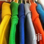 Gildan Plain Lacoste | Clothing for sale in Greater Accra, East Legon