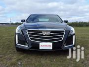 2016 Cadillac CTS Luxury Collection   Cars for sale in Greater Accra, Adenta Municipal