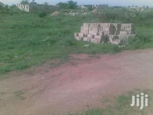 A PLOT Of Land For Sale.
