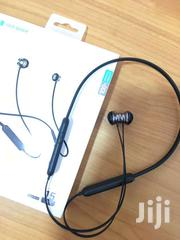 ROCK SPACE W7 In-ear Neckband Bluetooth Earphone With Mic | Accessories for Mobile Phones & Tablets for sale in Greater Accra, Kokomlemle