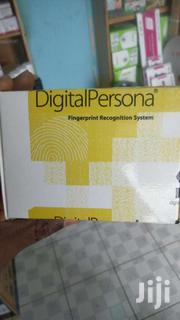 Digitapersona Fingerprint Regi | Mobile Phones for sale in Eastern Region, Asuogyaman
