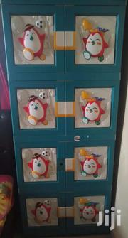 Baby Plastic Wardrobe | Children's Furniture for sale in Greater Accra, Tema Metropolitan