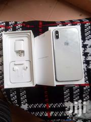 iPhone X Silver Colour 256gb | Mobile Phones for sale in Greater Accra, Bubuashie