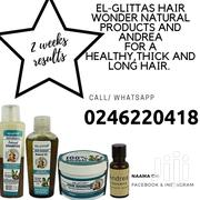 Hair Wonder Products And Andrea | Hair Beauty for sale in Greater Accra, Accra Metropolitan
