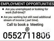 Great Opportunities   Accounting & Finance Jobs for sale in Eastern Region, Asuogyaman