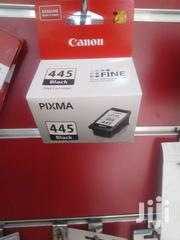CANON 445 BLACK INK CARTRIDGES | Computer Accessories  for sale in Greater Accra, Asylum Down