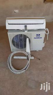 NASCO 1.5HP SPLIT AIR CONDITION NEW INBOX | Home Appliances for sale in Greater Accra, Accra Metropolitan