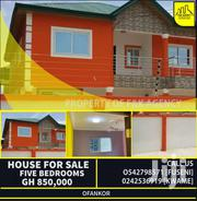 5 Bedroom Forsale   Houses & Apartments For Sale for sale in Greater Accra, Akweteyman