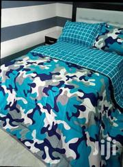 Blanket For King Size Bed,With One Bed Sheet And Four Pillow Cases | Home Accessories for sale in Greater Accra, Alajo