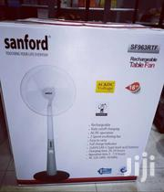 RECHARGEABLE FAN | Home Appliances for sale in Greater Accra, Dzorwulu