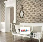 Beige Geo Wallpaper Available | Home Accessories for sale in Greater Accra, Mataheko