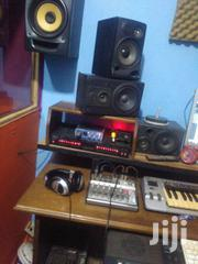 Slightly Used Presonus Card It's In Good Condition And Work Perfectly | TV & DVD Equipment for sale in Ashanti, Obuasi Municipal