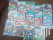 Wii Ln Wiiu Games DC | Video Game Consoles for sale in Greater Accra, Kokomlemle