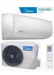MIDEA 2.0HP SPLIT AIR CONDITION NEW INBOX | Home Appliances for sale in Greater Accra, Accra Metropolitan