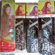 X-pression Super Braid | Hair Beauty for sale in Greater Accra, South Labadi