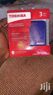 Toshiba 3 Tera , Hdd | Mobile Phones for sale in Greater Accra, Accra new Town