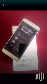 Samsung Galaxy Note5 | Mobile Phones for sale in Eastern Region, Asuogyaman