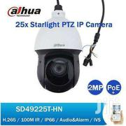 2MP IP PTZ | Cameras, Video Cameras & Accessories for sale in Greater Accra, Dzorwulu