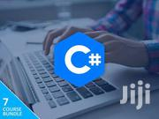 Complete C# Programming Course   Classes & Courses for sale in Greater Accra, Odorkor