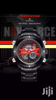 YAZOLE NAVIFORCE MULTIFUNCTIONAL WATCH | Clothing Accessories for sale in Greater Accra, Burma Camp