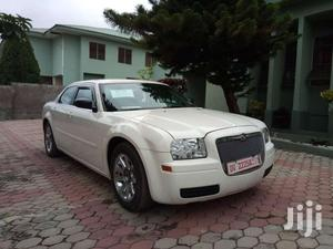 White Chrysler 300 >> Chrysler 300c 2009 White