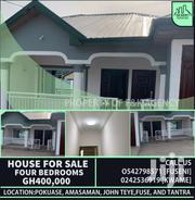 4bedroom House For Sale   Houses & Apartments For Rent for sale in Greater Accra, Akweteyman