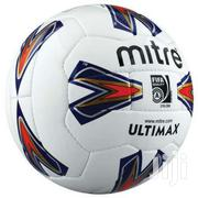 Mitre Ultimate Soccer Ball | Sports Equipment for sale in Central Region