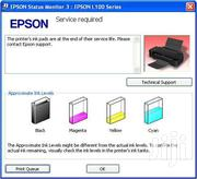 End Of Service Key For Epson | Computer & IT Services for sale in Ashanti, Kumasi Metropolitan
