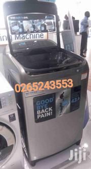 13 KG Samsung Washing Machine Active Wash | Home Appliances for sale in Greater Accra, East Legon