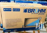 Bruhm Curved 32 Inches Satellite TV | TV & DVD Equipment for sale in Greater Accra, Abelemkpe