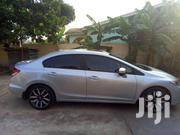 Negotiable (Almost New) - Sweet And Luxurious Honda Civic 2015 | Cars for sale in Eastern Region, Asuogyaman